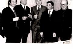 Hertzel  Katz and SA diplomats