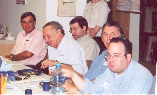 Leadership participants
