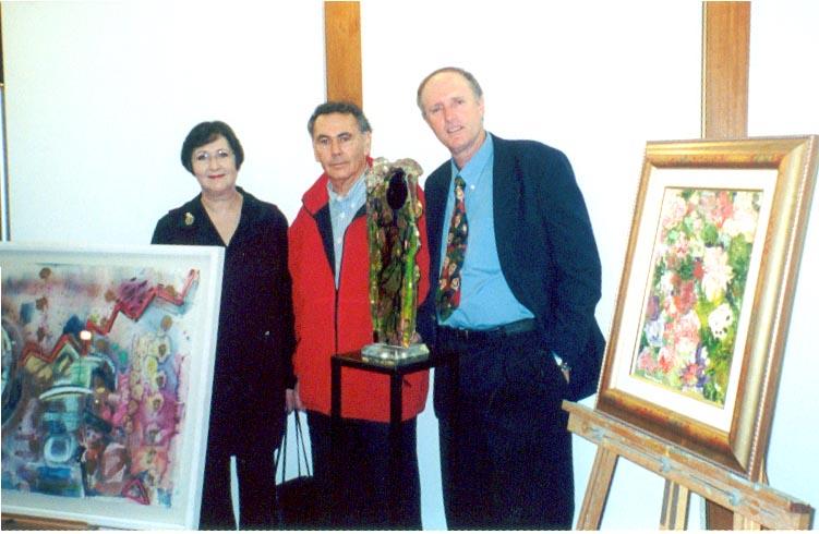 Art at Show