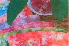 Painted fabrics Kaufman2