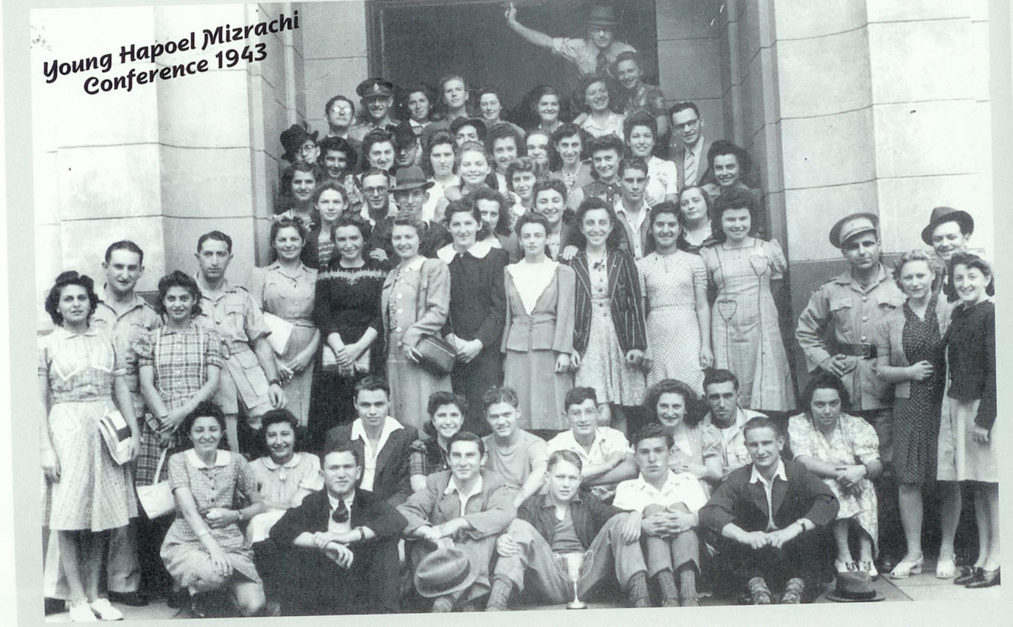 Annual Con 1943