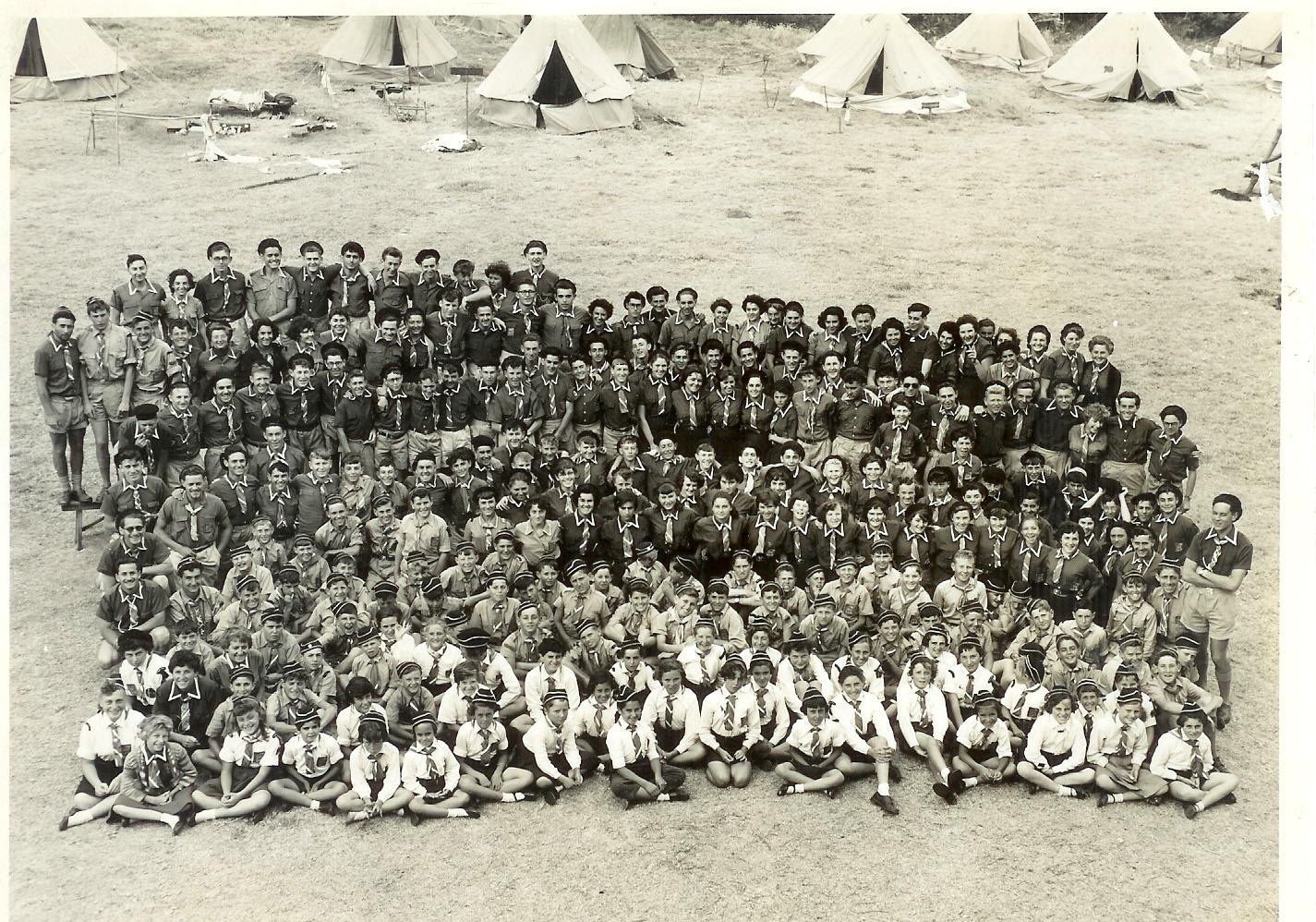 Glencairn 1955'56