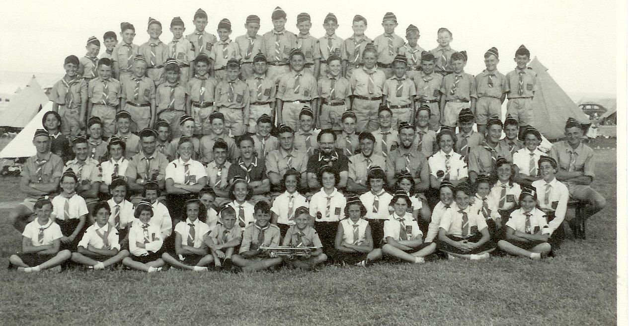 Glencairn 1956'57