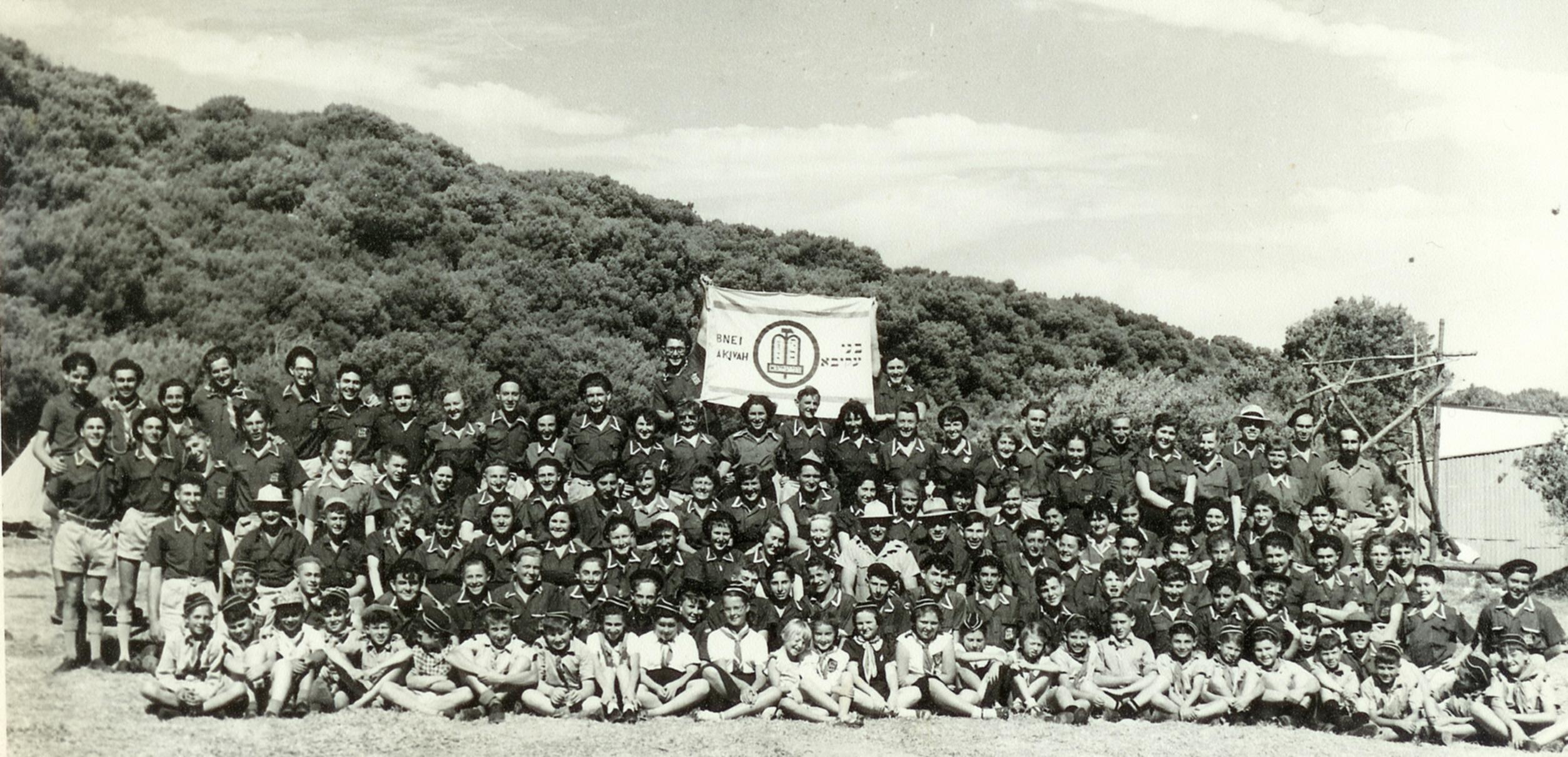 Glencairn CT 1954-'55