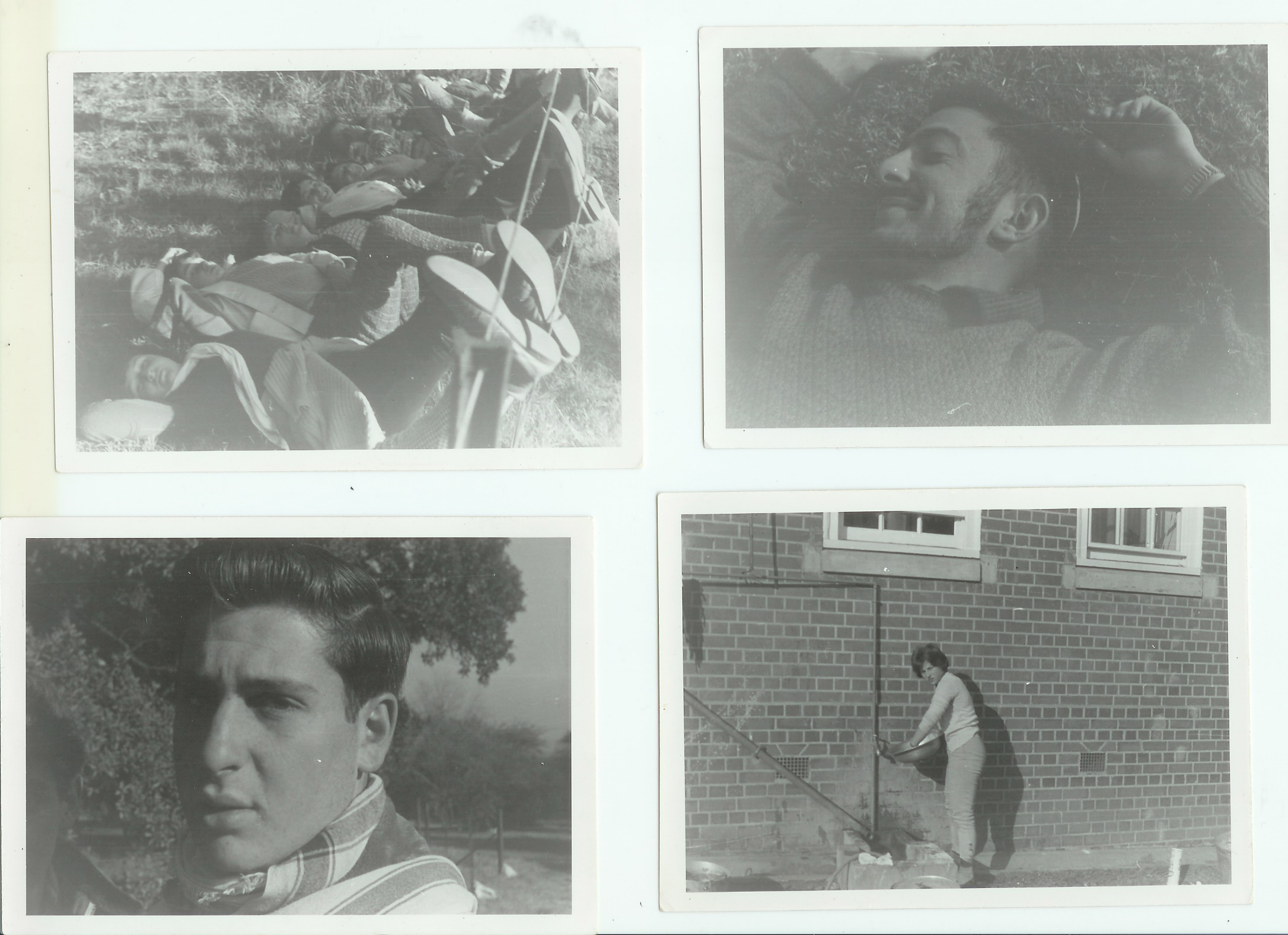 Pretoria Seminar 1961