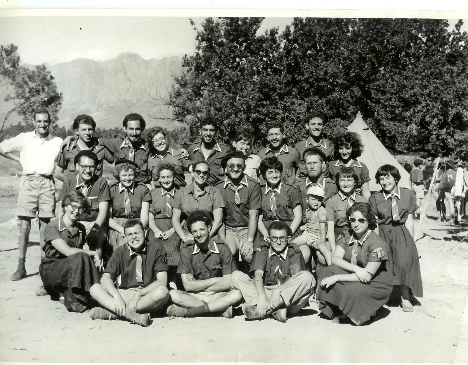 Somerset West 1959'60