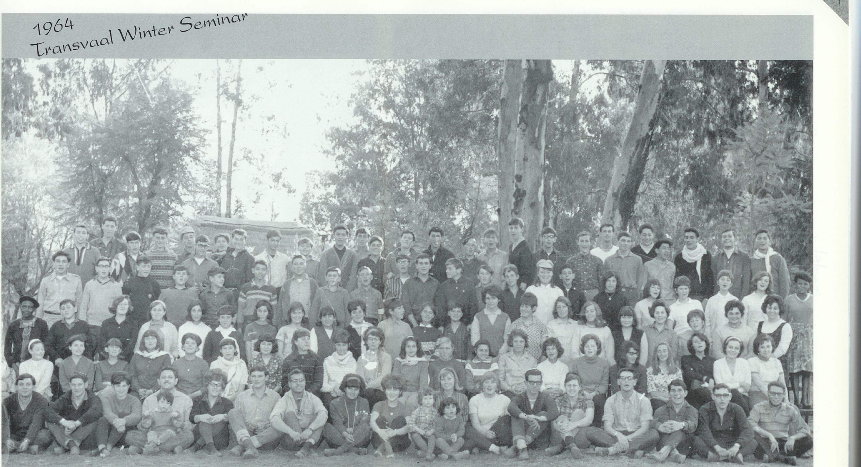 TVL Seminar 1964