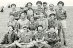 1950-'51 East London Technical Staff