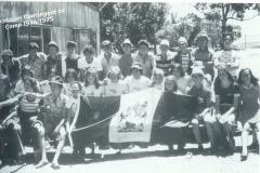 BA Rhodesia 1974