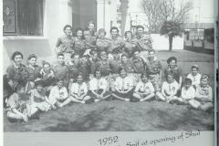 Bnei Akiva - Pretoria 1952