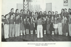Bnei Akiva Choir